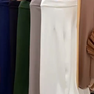 Highwaist Cullotes Pants Celana Culottes High Waist Hw