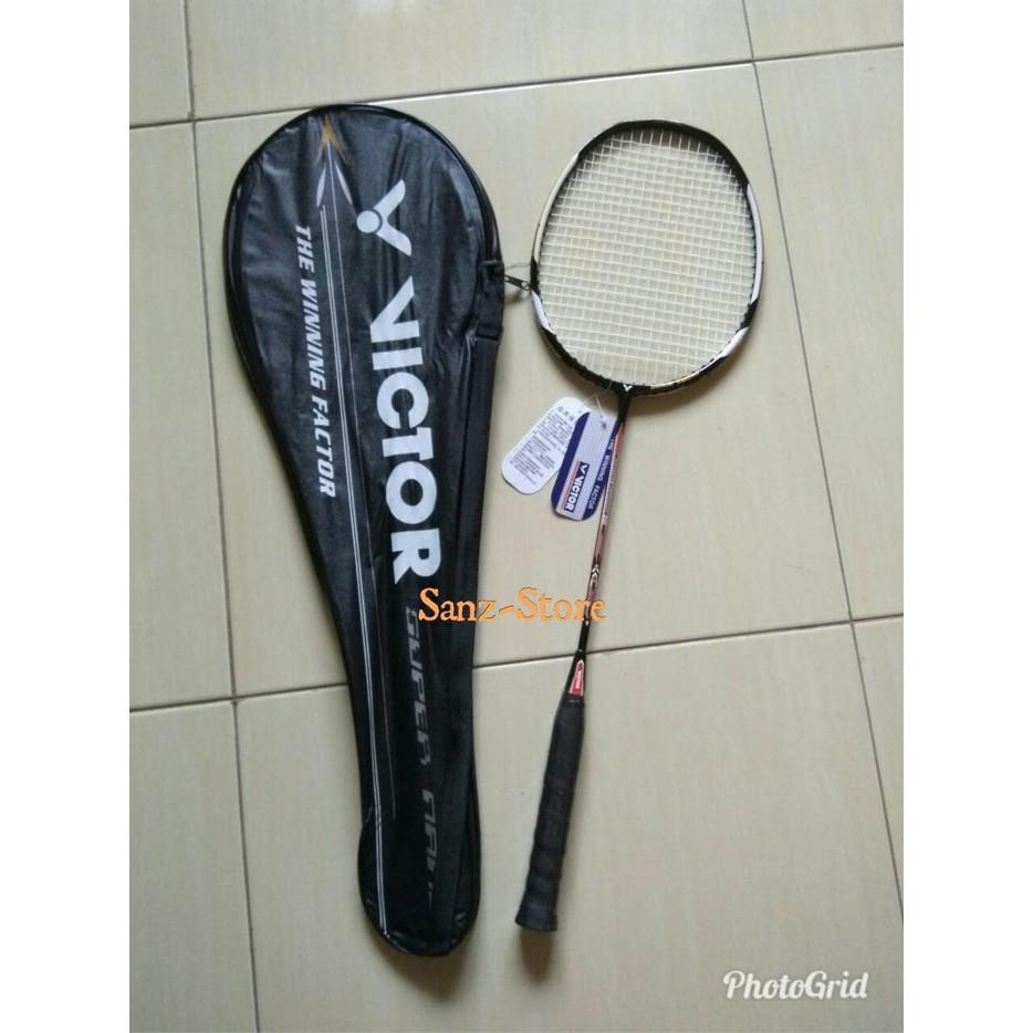 Raket Badminton Anak Isi 2 Free Cover Grip Bulutangkis Dua Shopee Indonesia
