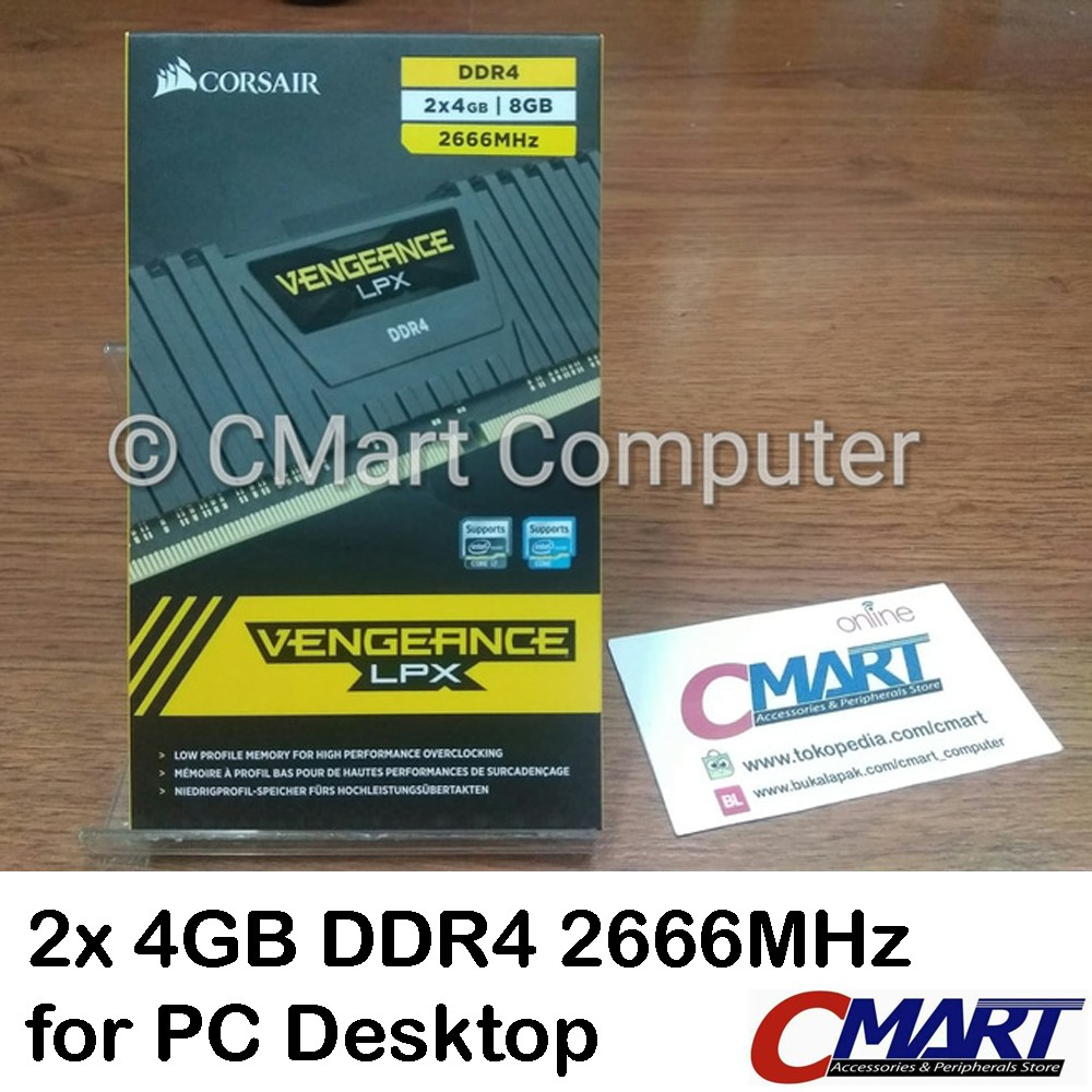 Corsair So Dimm Ddr3l 8gb Pc12800 Cmso8gx3m1c1600c11 1x8gb Low Voltage 1600 Mhz Sodimm Memory Ram Laptop Shopee Indonesia