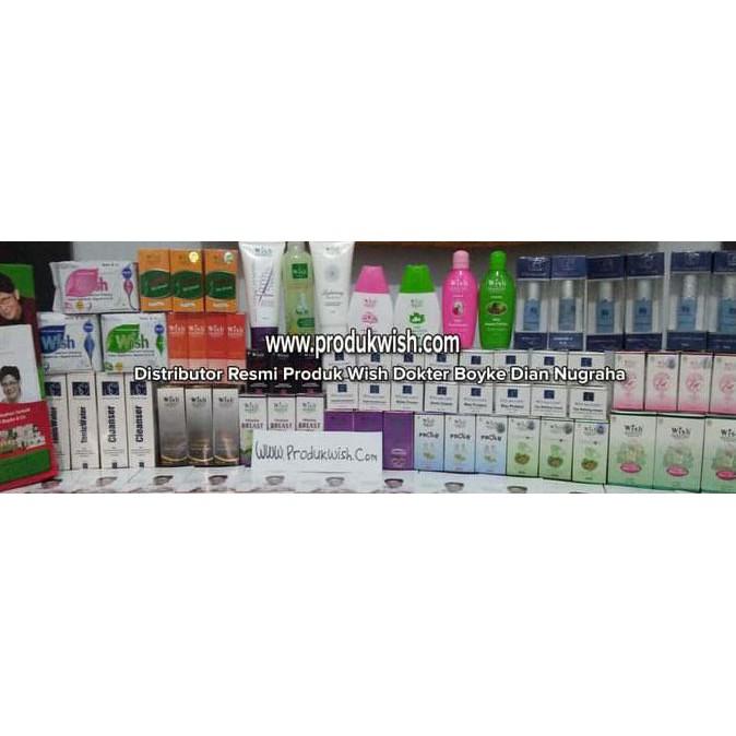 Brightening Moisturizer Cream Wajah Krim Malan Produk Dr. Boyke | Shopee Indonesia