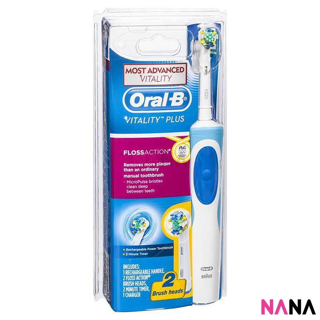 Oral-B DB4010 Advance Power Battery Toothbrush  8a0071ecf4