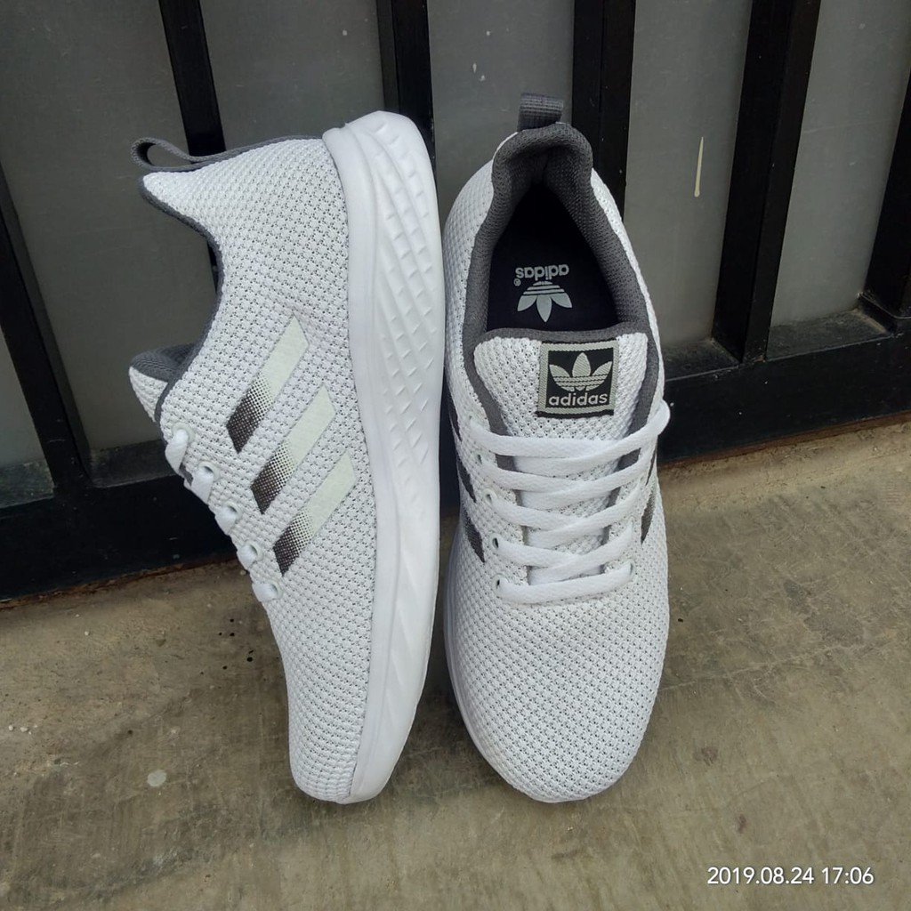 Sepatu Sport Pria Wanita Couple Adidas Sepatu Olahraga Sepatu