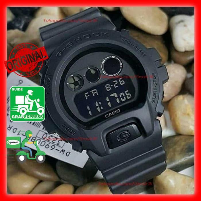 [Jam Tangan] Jam Tangan Casio G-Shock Pria | Jam Casio G-Shock Cowok Original