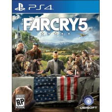 Far Cry 5 Dlc Ps 4 Shopee Indonesia