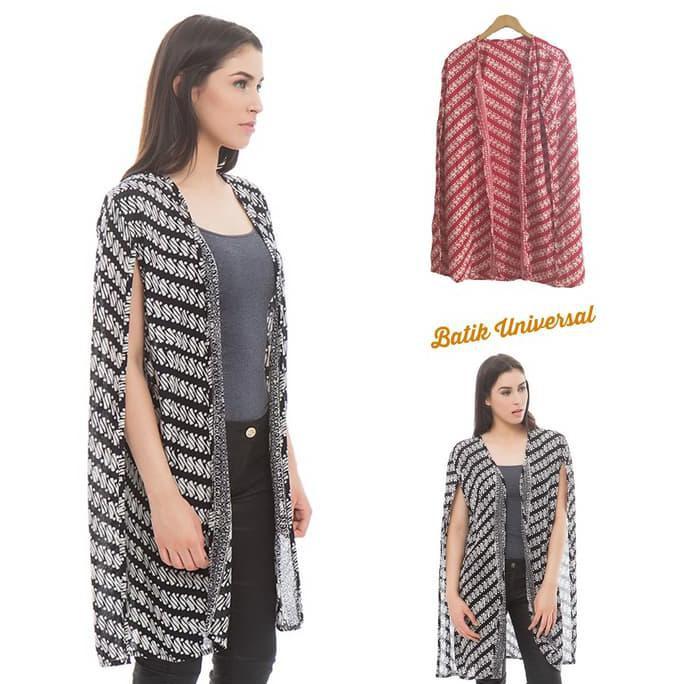 blazer+atasan+blouse +outerwear - Temukan Harga dan Penawaran Online Terbaik  - Oktober 2018  37a65b1c70