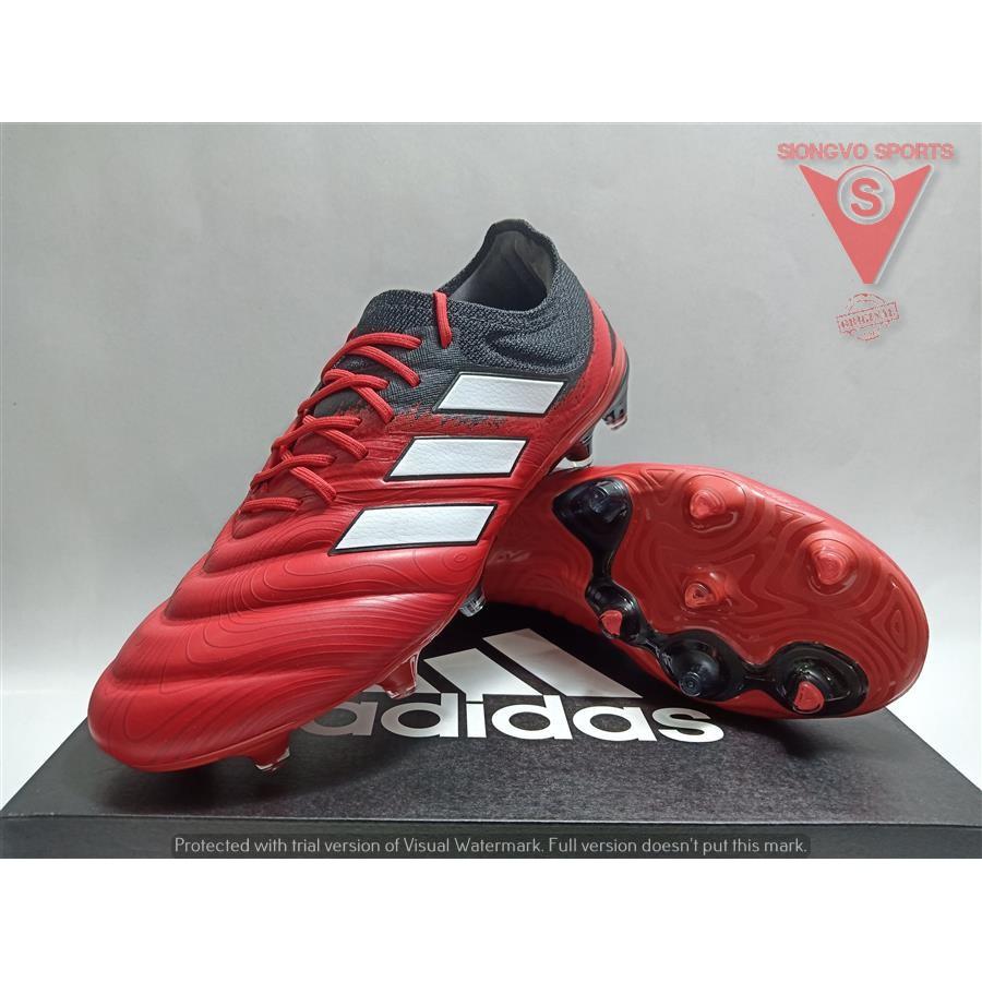 Sepatu Bola Adidas Copa 20 1 Fg Original Ef1948 Mutator Pack
