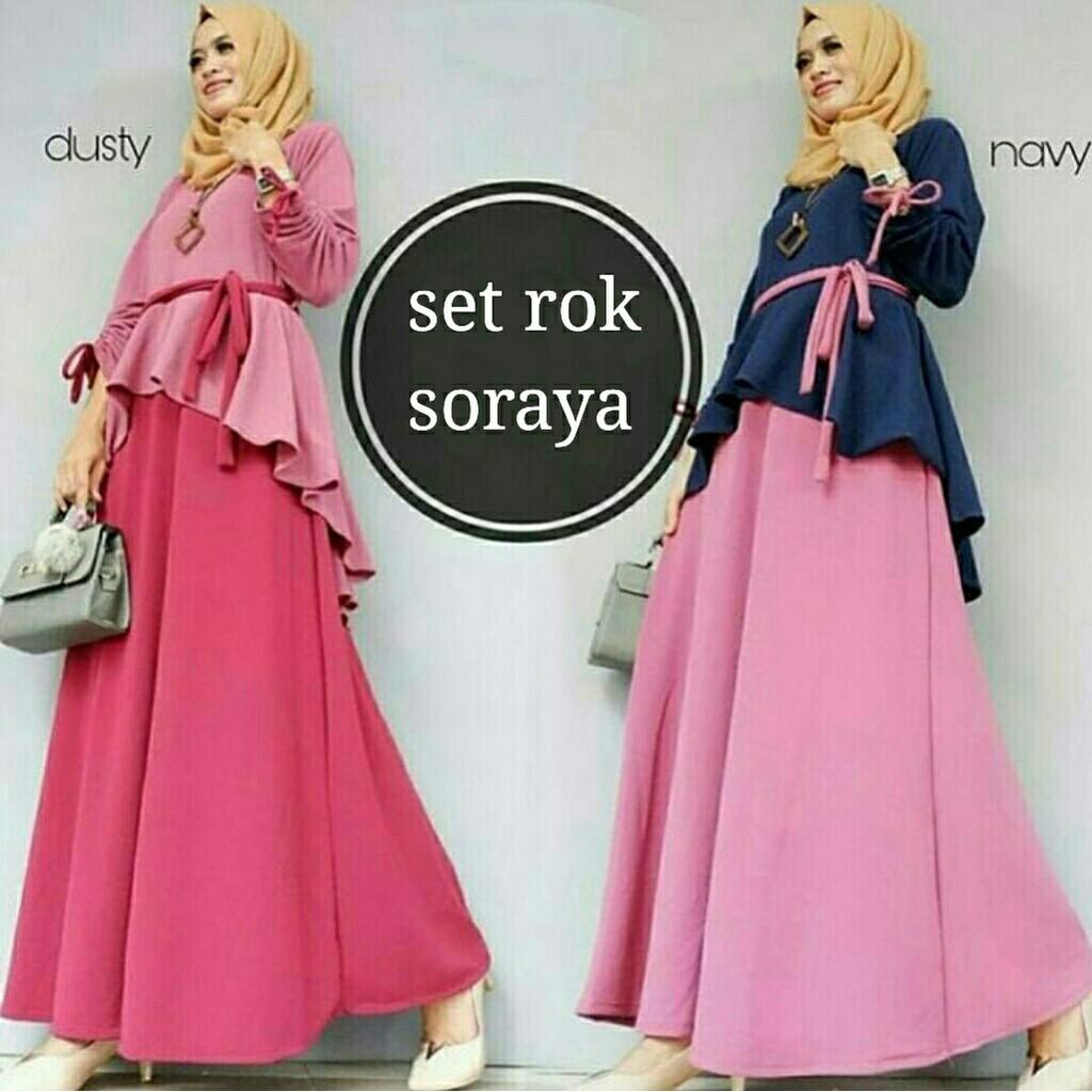 Sny Setelan Sizan Wanita Baju Murah Best Seller Tunik Atasan Sabrina Sweater Maelo Maroon Free Ongkir Shopee Indonesia