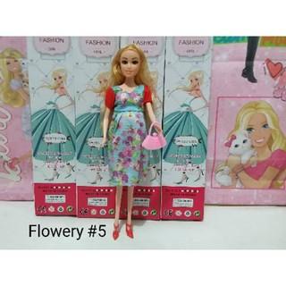 Hgjr 872 Boneka Barbie Hamil Shopee Indonesia