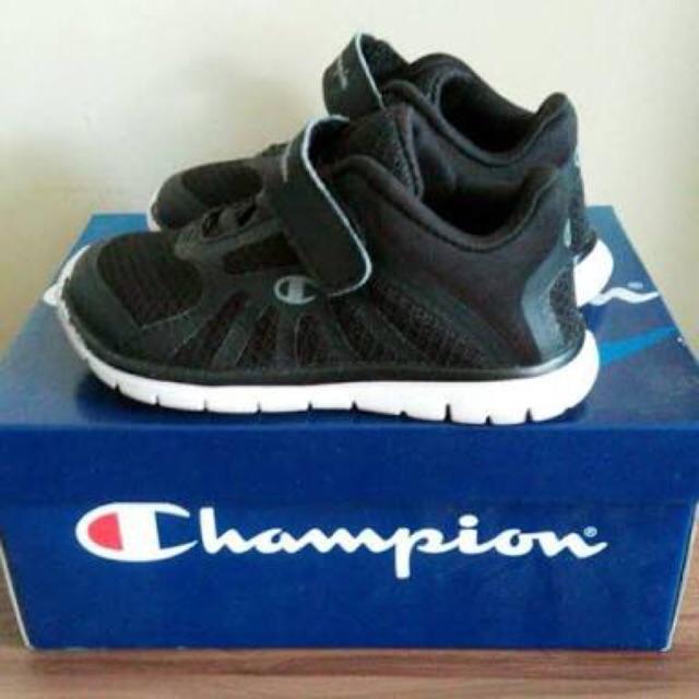 3791370e68209 Sepatu Anak Baby Kid Merk Champion