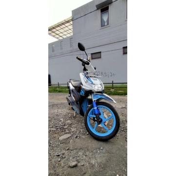 [SOLD OUT] HONDA BEAT 2011 SEKEN / MOTOR BEKAS