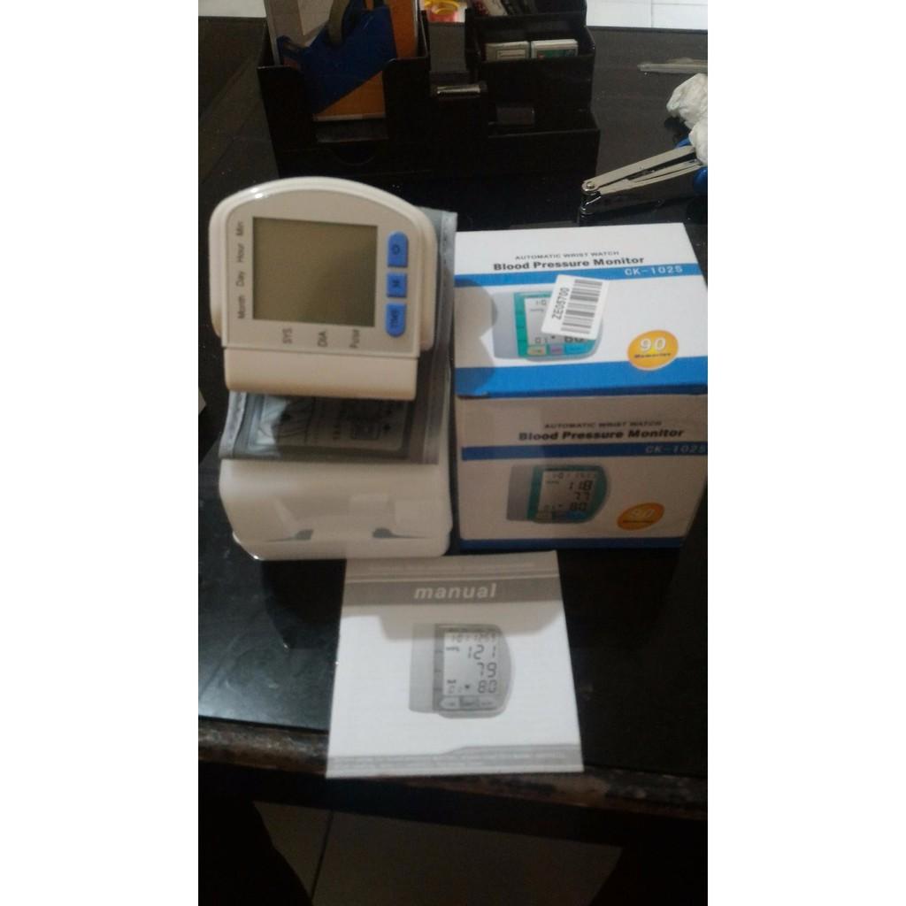 Dr Care Tensi Darah Digital Tensimeter Hl888 Shopee Meter Beurer Bc32 Indonesia