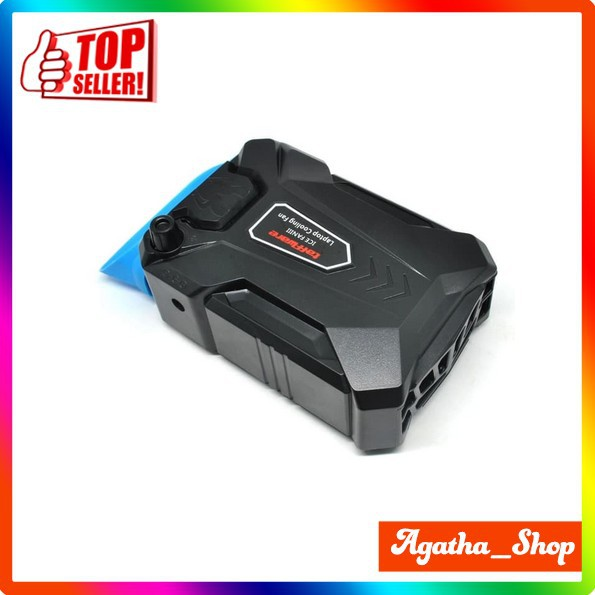 Terbaru Deep Cool WindPal Mini Laptop Cooling Pad Fan Coolingpad Deepcool Berkualitas   Shopee Indonesia
