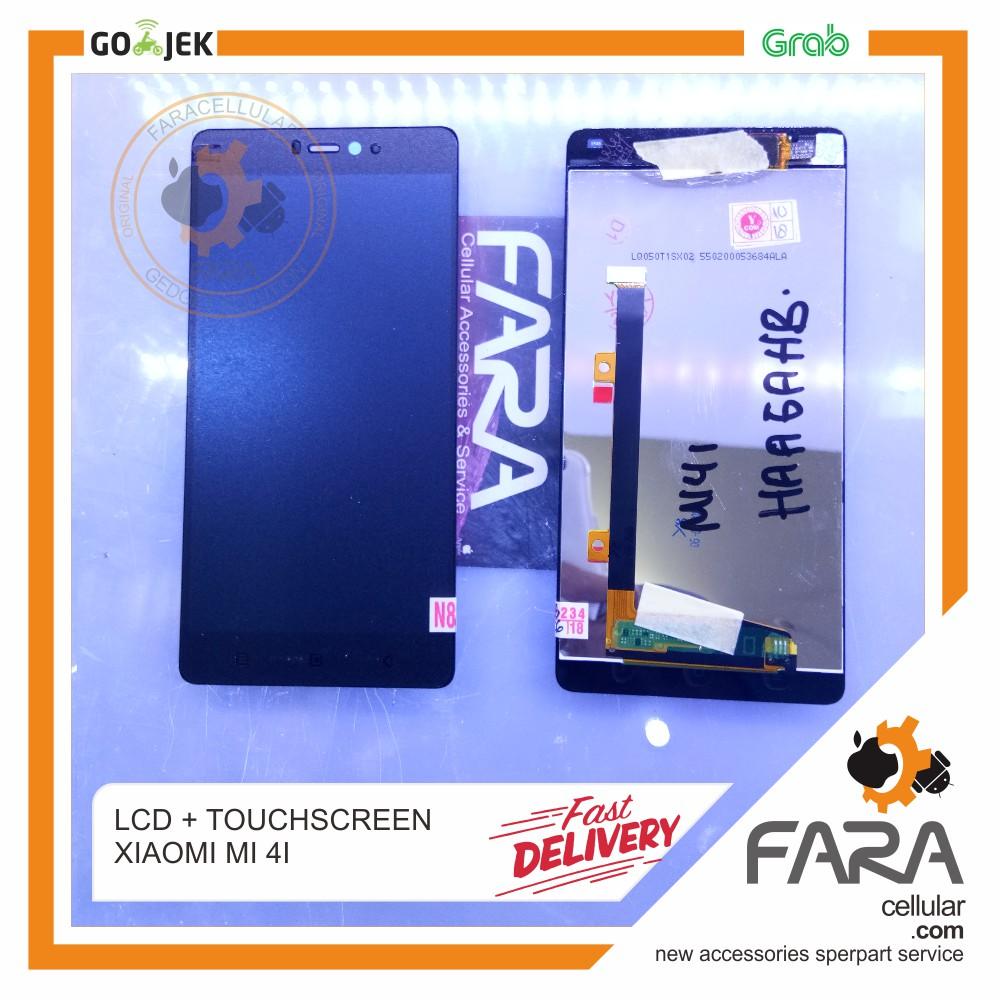 Jual Lcd Touchscreen Xiaomi Redmi 4x Redmi4x Shopee Indonesia Ts