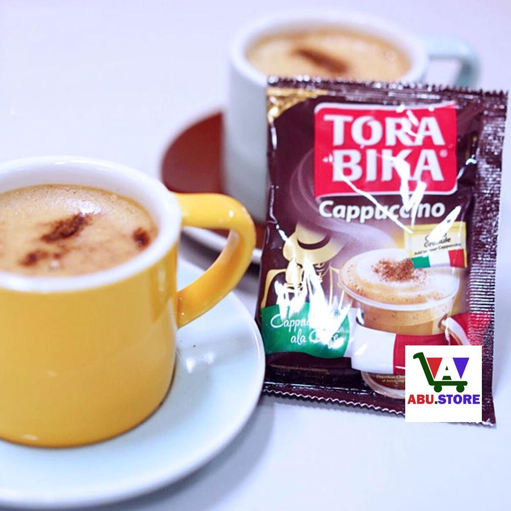 Kopi Instant Torabika Moka Shopee Indonesia Kemeja Batik Capucino Panjang Noval