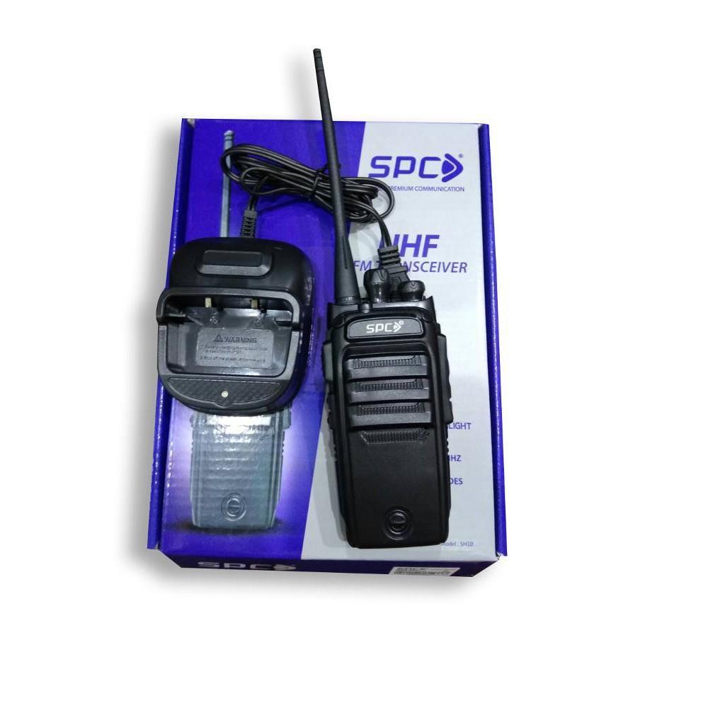 Ht Spc Single Band Sh10 Original Dan Bergaransi Shopee Indonesia Charger Baofeng Uv82 Uv 82 Lupax V12 Walkie Talkie Handy Talky