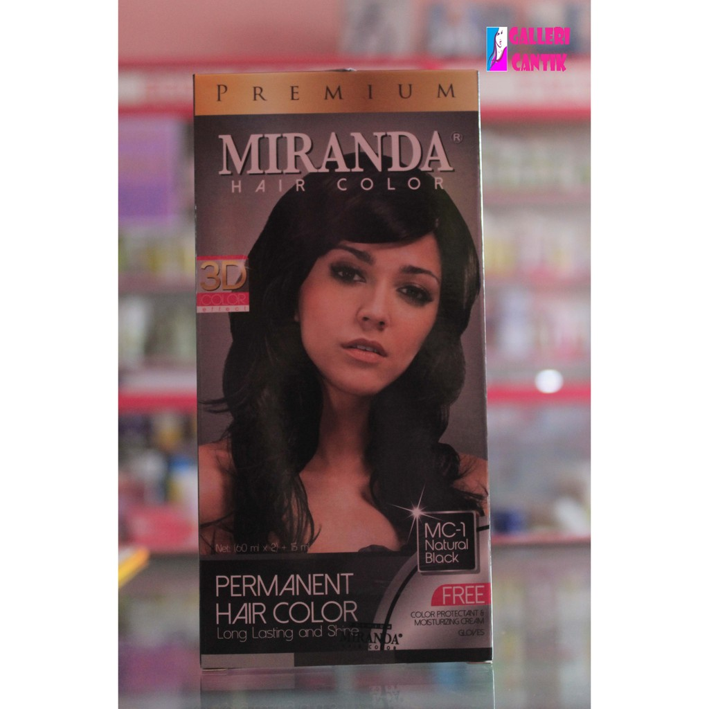 Feves Hair Color 60ml Shopee Indonesia Cream Besar