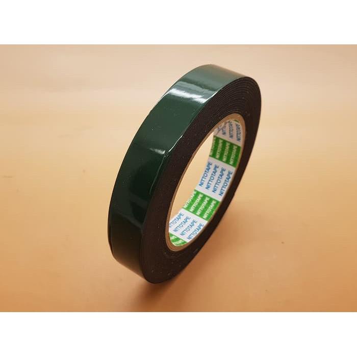 2PCS Removable Tahan Batal Acrylic Tape Dua Sisi untuk Mengemudi Dinding S268 | Shopee Indonesia