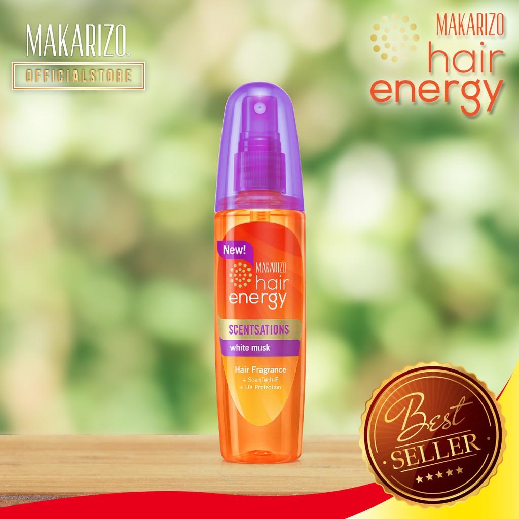 Makarizo Hair Energy   Scalp Creambath  4b017a9a8f