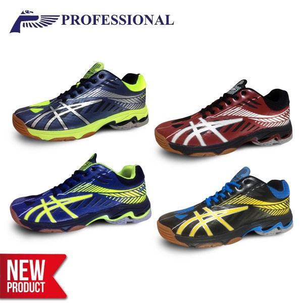 Sepatu Voli Professional Maximus  3c9ca0f311