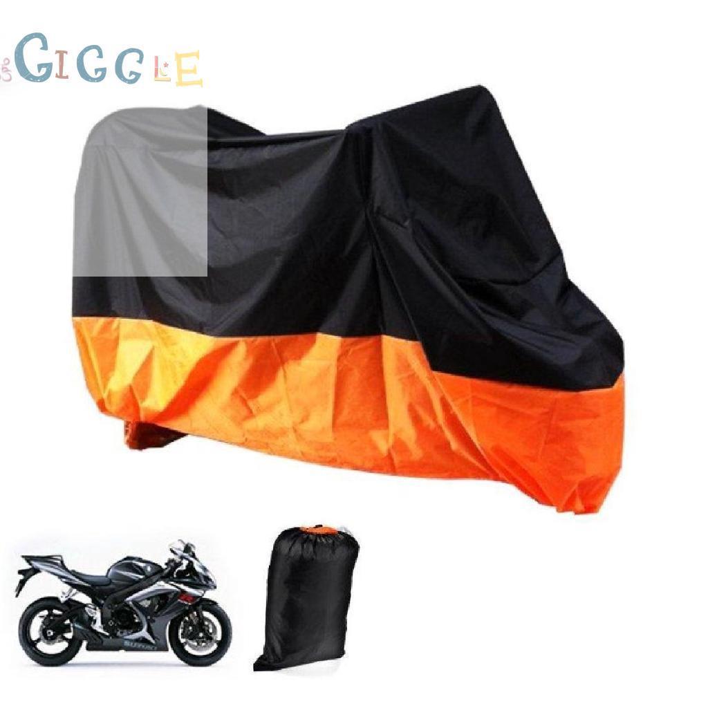 Harley Davidson Bike Covers >> Xxl Motorcycle Waterproof Outdoor Uvprotective Motorbike Rain Vented Bike Cover