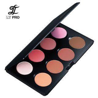 Lt Pro powder Blush Pallet thumbnail