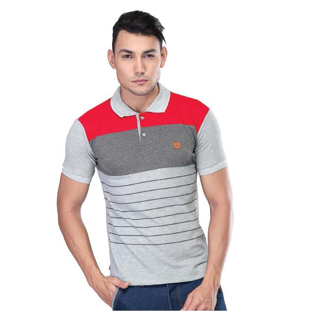 Inficlo Kaos Berkerah T Shirt Pria Bahan Lacoste Snd 852 Spec Dan Polo Distro Hrcn H 0246 843 Tshirt Adem Branded Atasan Shopee