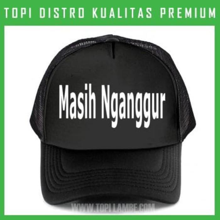 Promo topi Sedang Eror Trucker Baseball Snapback TMB475 Distro Diskon  ce5be1b888