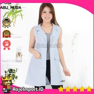 Perbandingan harga Kemeja Putih Wanita baju atasan kerja korea dewasa white size s l xl big size jumbo xxl xxxl 4L 5L lowest price - only 20.648Rp