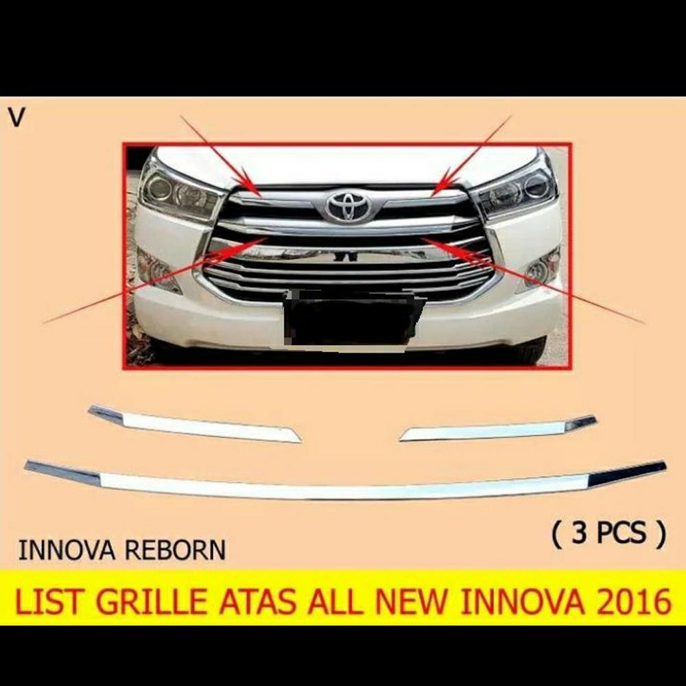 List Kaca Karet Moulding Belakang Corolla Twincam Original Chrome 8mm Body Lebar 8 Mm Stok Terbatas Shopee Indonesia