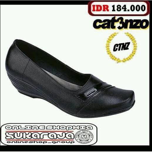Sepatu Pantofel Wanita Sepatu Formal Sepatu Kerja High heels