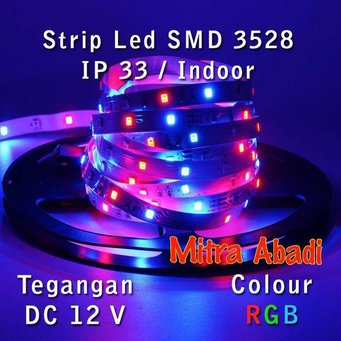 Control Light Strip Source · RF Wireless Remote Controler LED Strip 12V 5050 .