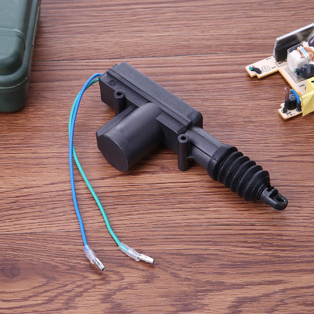 Power Door Lock Kit
