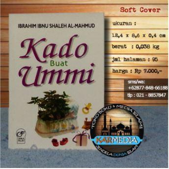 Kado Buat Ummi - Darul Falah - Karmedia - Buku Saku