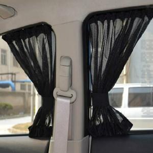 NIC Tirai Penutup Kaca Depan Mobil Bahan PVC Retractable Pelindung Panas/ Sinar UV   Shopee Indonesia