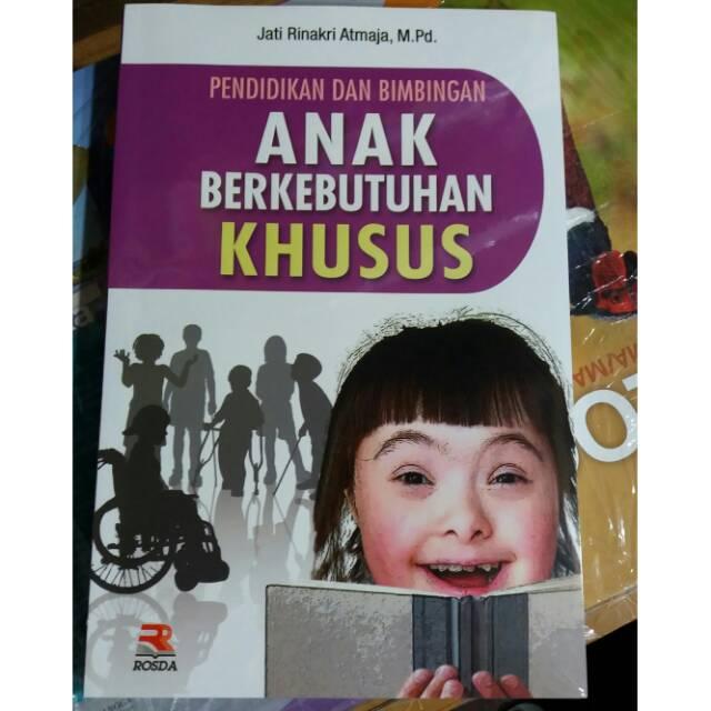 Pendidikan Dan Bimbingan Anak Berkebutuhan Khusus Shopee Indonesia