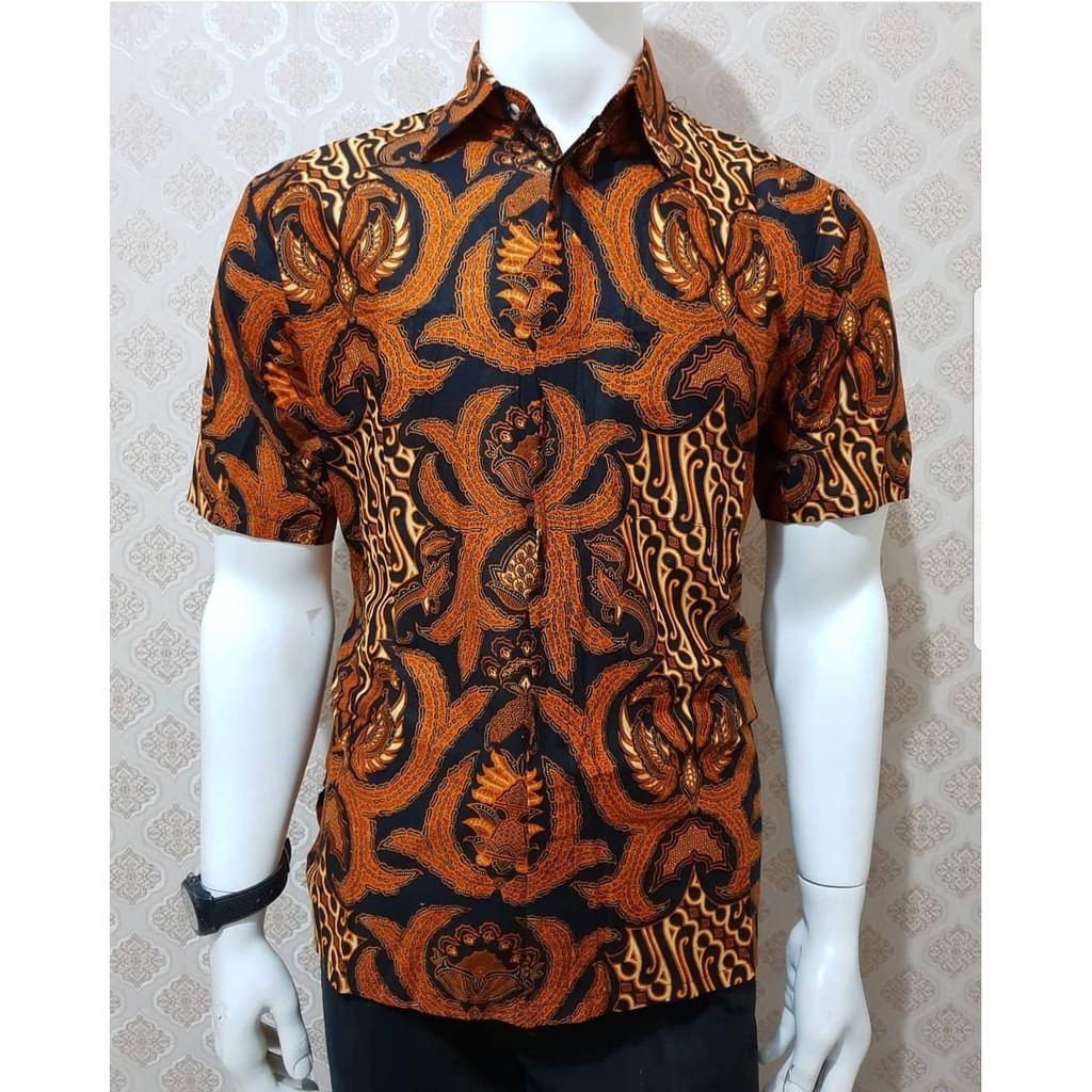 Kemeja Batik   Blouse   Tunik ( Motif Cendrawasih )  b4f284fa01