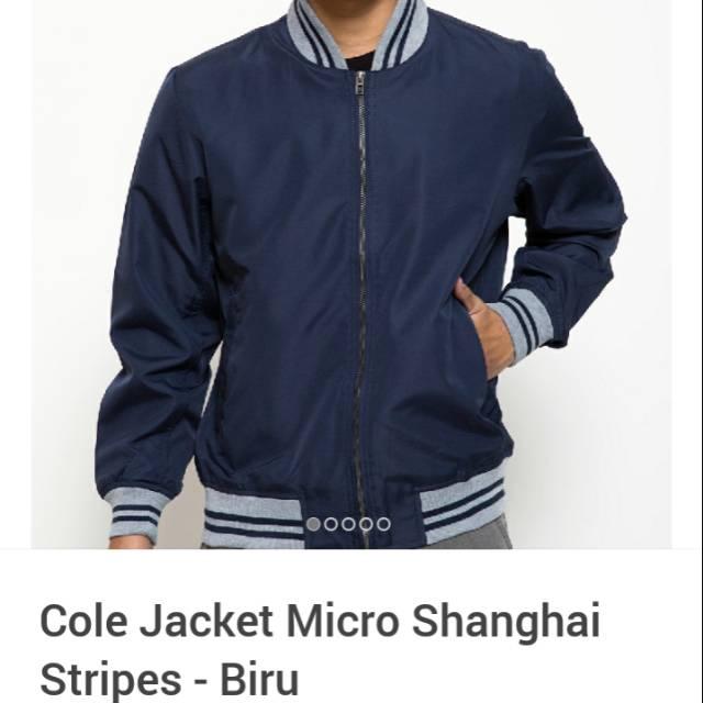 Cole jaket micro sanghai stripes  bbc4234bb4