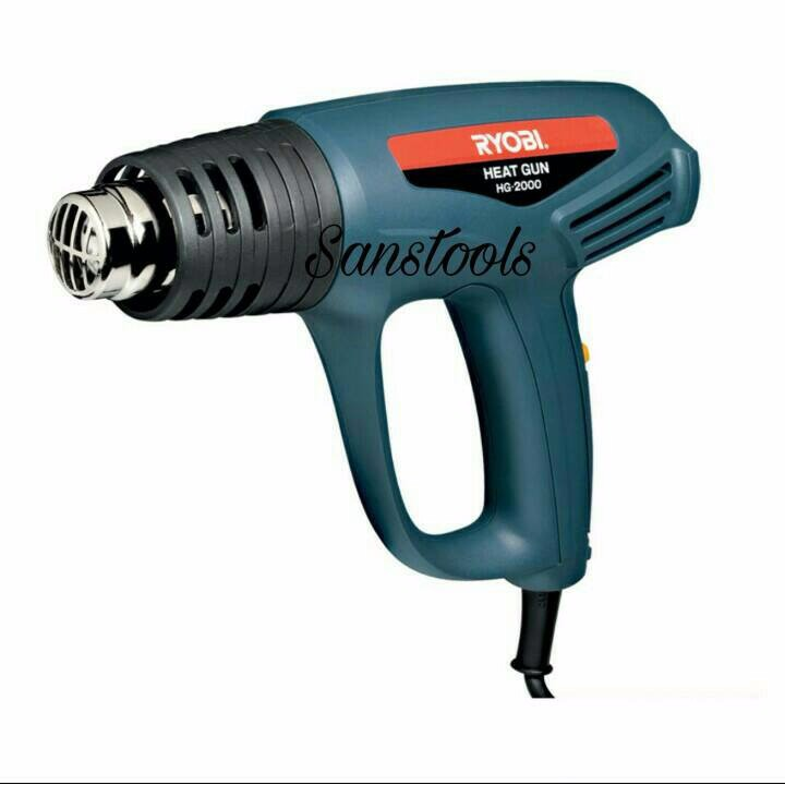 Heat Air Gun Adjustable Merk TGF , Hot air Gun , Blower Pemanas angin | Shopee Indonesia