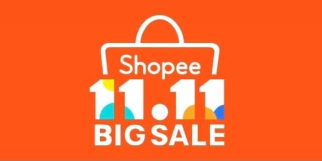 Harbolnas 11.11- Shopee Tawarkan Beragam Promo Menarik: Flash sale Harbolnas 11.11 (shopee.co.id)