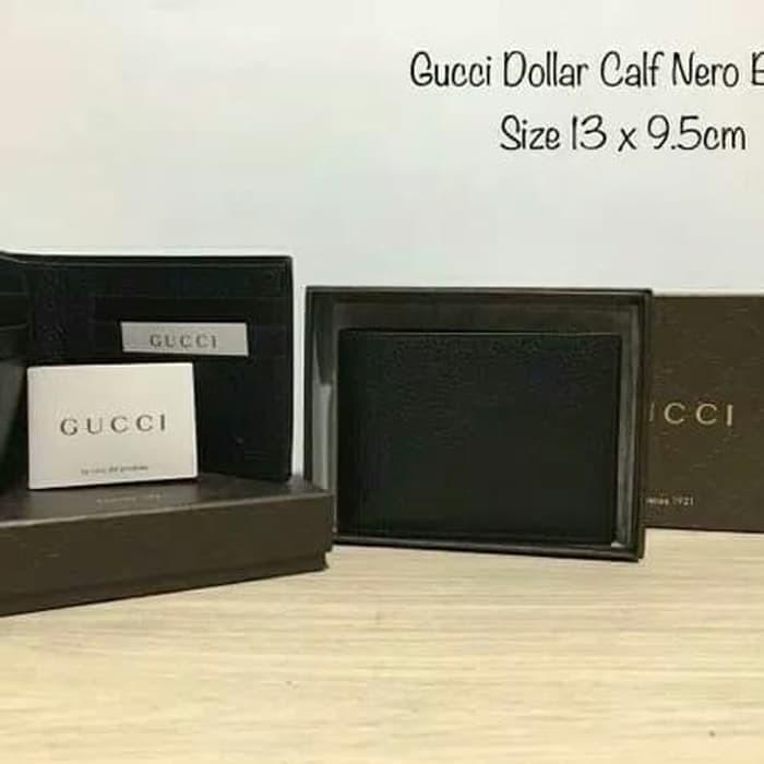 1b2430e93a0d5d dompet guci - Temukan Harga dan Penawaran Dompet Pria Online Terbaik - Tas  Pria Mei 2019   Shopee Indonesia