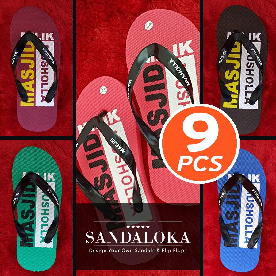 Shopee Indonesia Jual Beli Di Ponsel Dan Online Dr Kevin Men Sandals 97206 White Putih 40