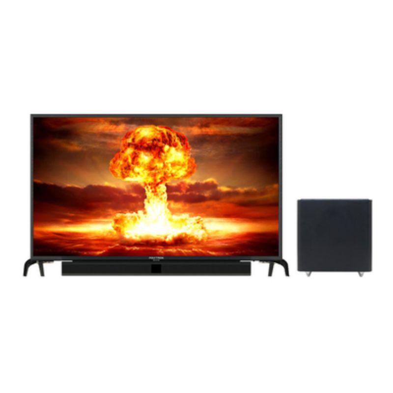 TV POLYTRON LED 50B8750W CINEMAX SOUNDBAR 50 INCH