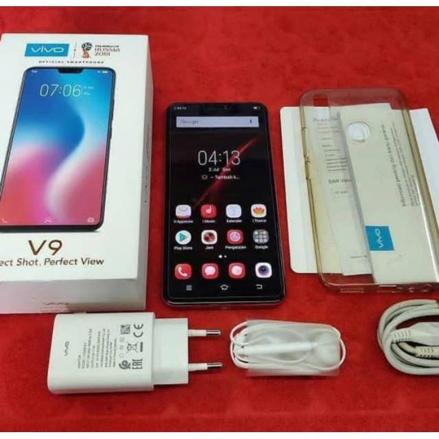 Promo Handphone Hp Murah Vivo Vivo V9 Shopee Indonesia