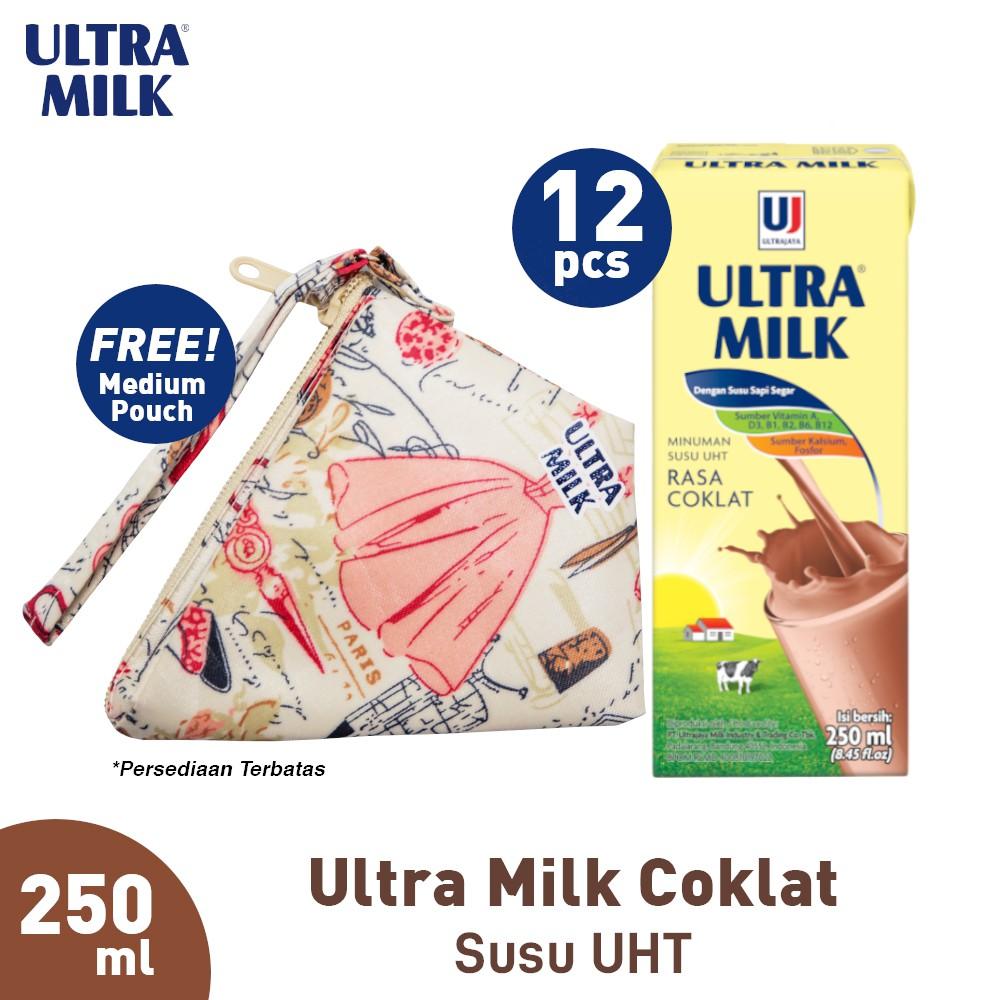 Susu Dancow Instant Dan Coklat Sachet Per Renceng Shopee Indonesia Fortigro Instan 800g