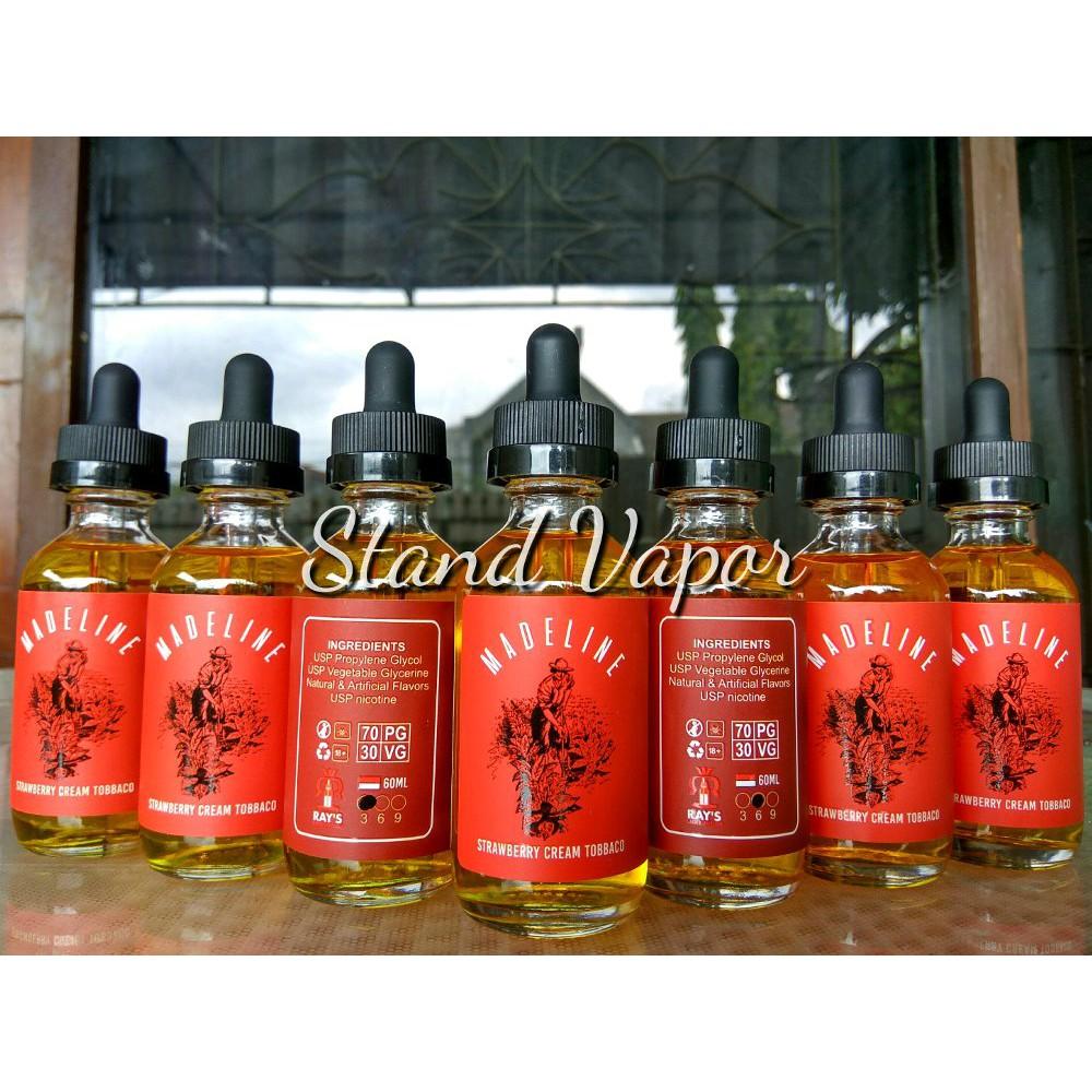 Terbaru Furla Strawberry Pudding By Kraken X Dji Not Sumo Premium Liquid Shopee Indonesia