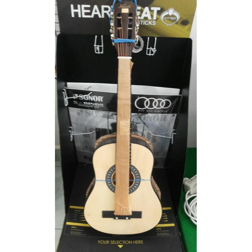 Jual Gitar Kapok Junior FG031 Kualitas Bagus Suara Merdu Harga Murah