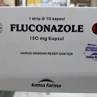 Que es el fluconazol 150 mg