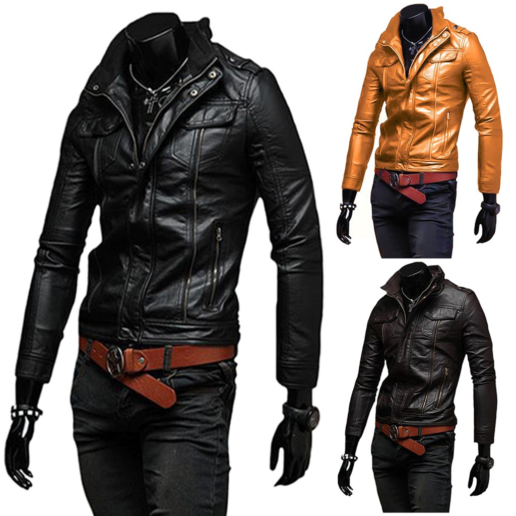 3second Men 103041813br Shopee Indonesia Jacket 114061815ab