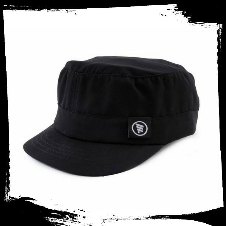Topi 3second Jaring Cap Trucker Hat Distro Pria Cowok Premium Quality  Bandung Allsize Terbaru  11145bb6fd