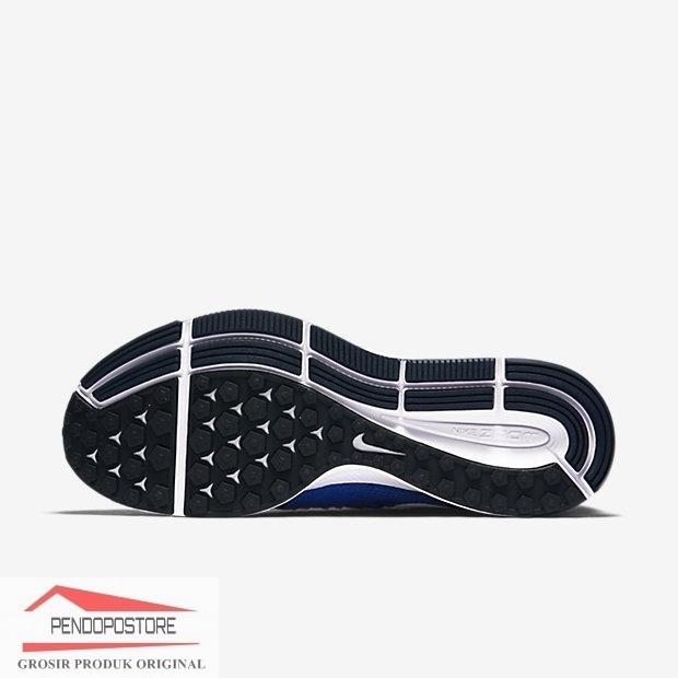 Sepatu Nike Air Zoom Pegasus 33 831352-401 Lari Sneakers Casual Running Fitnes 100% Original BNIB